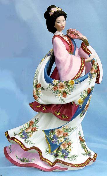 1000 Images About Figurines Lena Liu On Pinterest Jade