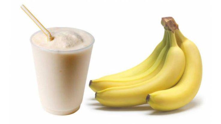 Banány sú skvelým ovocím bohatým na draslík, ktorý pomáha telu