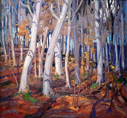 Painting Canada: Tom Thomson and the Group of Seven | My Life is Like a Song
