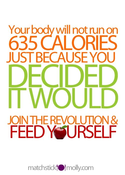 This Is True Always And Forever Will I Preach Stop The Fad Diets