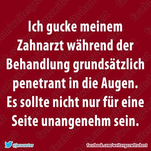Tatsache :)