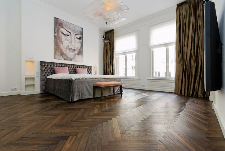 Headboard # Bed # Interiors DMF # via # De Beukenhof # Interieur #