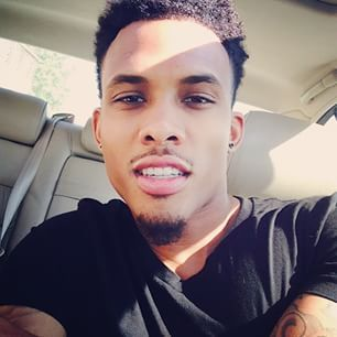 17 best images about chad . on Pinterest | Sexy, Twin and ... August Alsina Look Alike