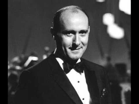 Henry Mancini - Royal Blue; ah yes!! <3 <3 <3