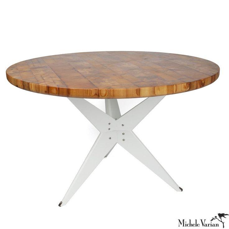 USA OK Metal BaseTable AKMD furniture