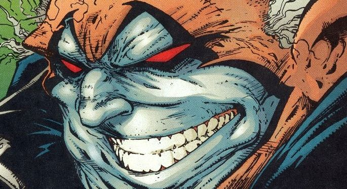 The Violator (as The Clown) from Spawn | Image | Pinterest ...