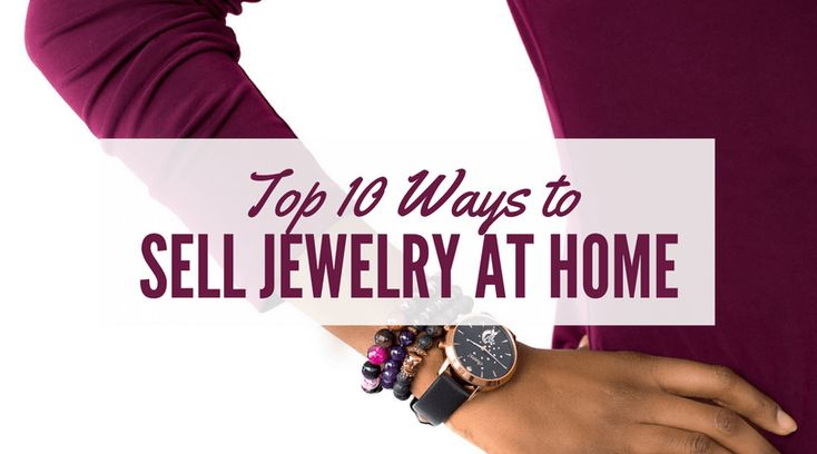 When it comes to home party plans, jewelry is always a popular choice. Direct sales jewelry companies are plentiful. Here are the top 10 of the moment.