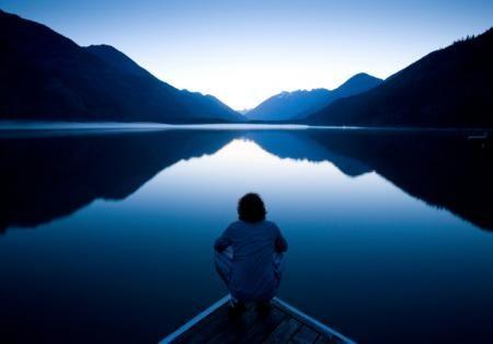 Inner Peace - What is it?   Brett Elliott's Ultimate Herbal Detox
