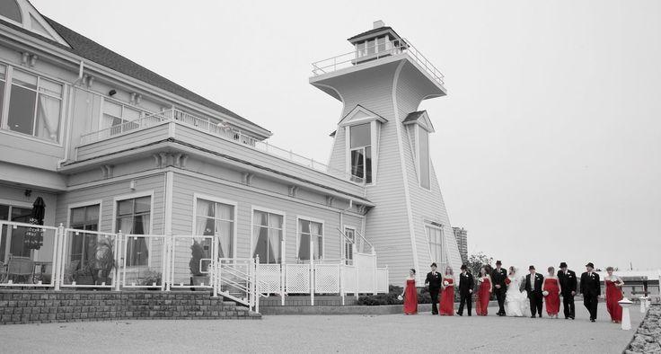 Harbour Banquet centre Oakville