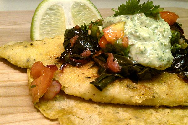 18 best images about dinner fish on pinterest grilled for Flounder fish tacos