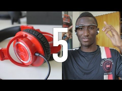 Marques Brownlee delivers another great review. I have two of the 5 on his top5 list. I'm a sucker for headphones. ▶ Top 5 Best Headphones Under $200! - YouTube