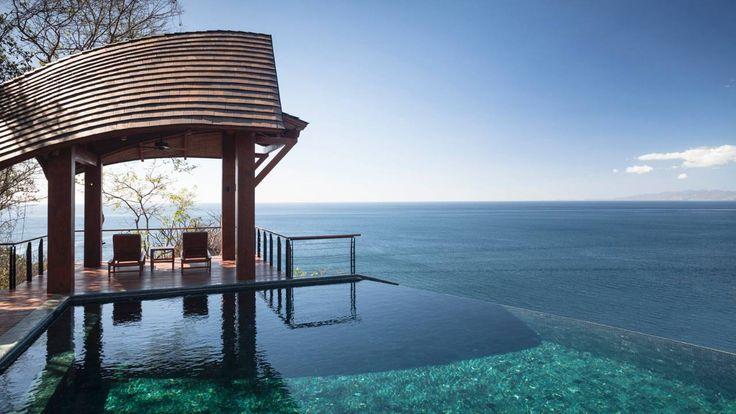 Costa Rica Hotel Photos & Videos | Four Seasons Resort Costa Rica