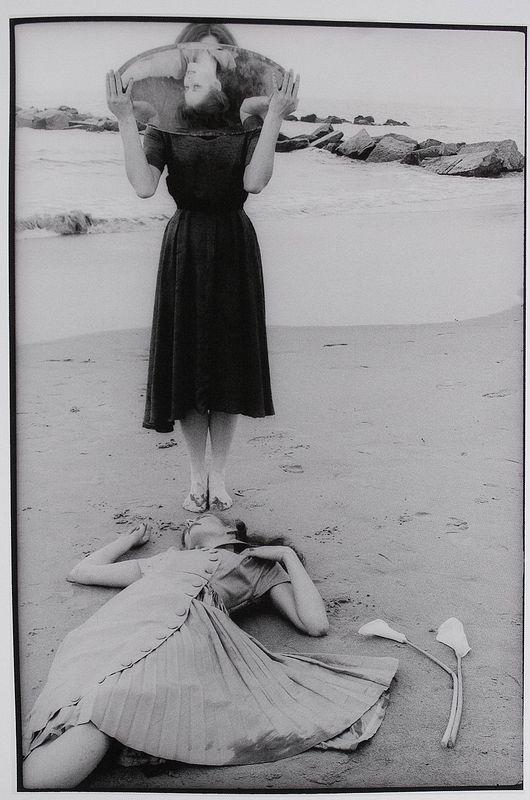 by Francesca Woodman | Providence, Rhode Island, 1975-1978 |