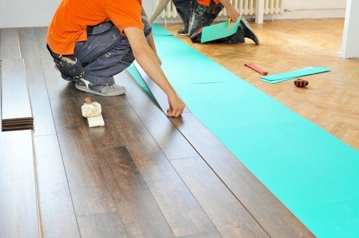 wie verlegt man laminat stunning wolfcraft verlegeset fr laminat inhalt zugeisen with wie. Black Bedroom Furniture Sets. Home Design Ideas