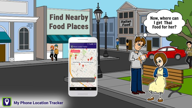 "From your current position, you can find nearest bank,  nearest gas station, nearest hospital, nearest hotel, nearest restaurant, nearest supermarket, nearest Chinese food, nearest us bank and nearest bank. Ask the app nearest bank near me and you will get a list within 3KM radius. Or be specific like ""Places to Eat Near Me"" and voila, the best eating places list is at your disposal."