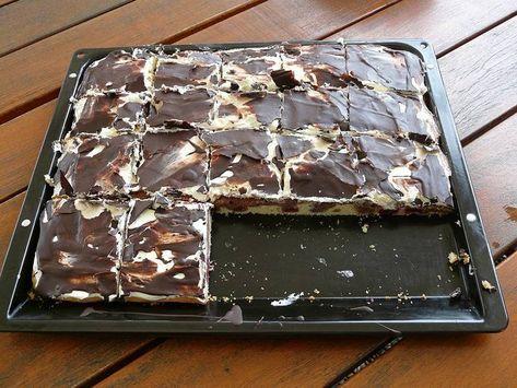 To ciasto jest przepyszne!