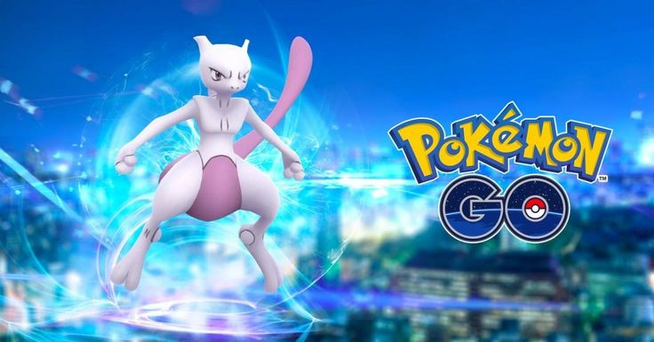 Mewtwo Coming To 'Pokémon GO' As Early As Next Week But You Might Not Get To Catch It For A While
