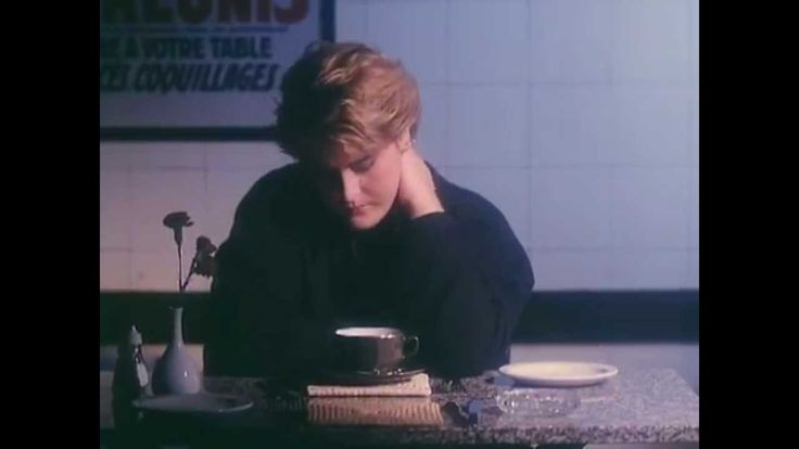 Music video by Alison Moyet performing All Cried Out. (C) 1984 Sony BMG Music Entertainment (UK) Limited