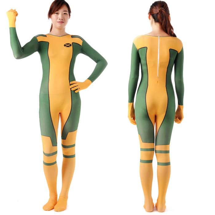 adult rogue costume