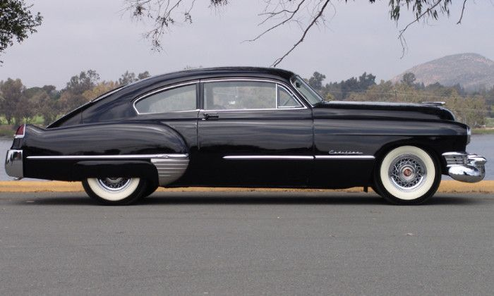 1949 Cadillac 61