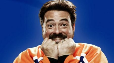 The Farce Side: Top 5 Reasons I Hate Kevin Smith - There was a time when I idolized Kevin Smith. He broke onto the movie scene at 24, making a film with his own cash (Clerks) that an entire generation of film fanatics identified with. With successive films like Mallrats and Chasing Amy and through characters like his Silent Bob and Jason Mewes' Jay, he elevated the comedy genre and dick & fart jokes to near-poetry. (Click the image to read more...)