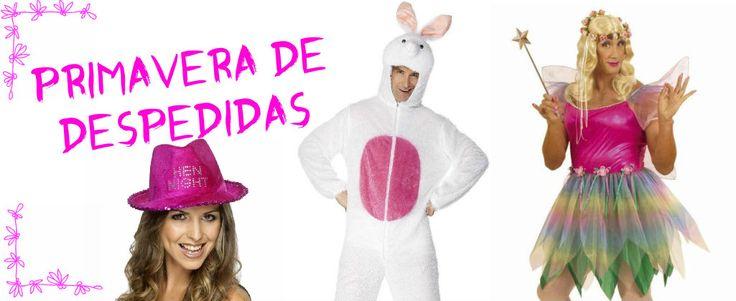 #disfraces #despedidasdesolteros #costumes