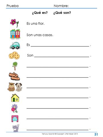 17 Best images about spanish on Pinterest | Spanish, Flashcard and ...