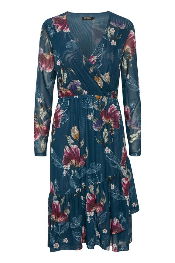Soaked in Luxury, Clover dress