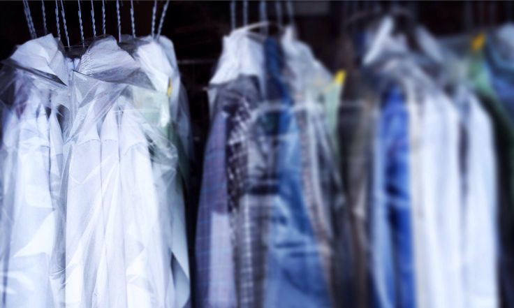 Hollywood Costume Designers Dry Cleaners of Choice