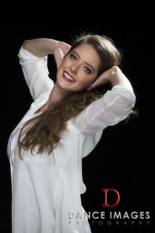 Glamour Photoshoot - Stephanie Makeup by Jacinta Christos Makeup
