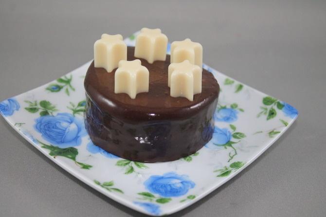 Marquisse de Chocolate