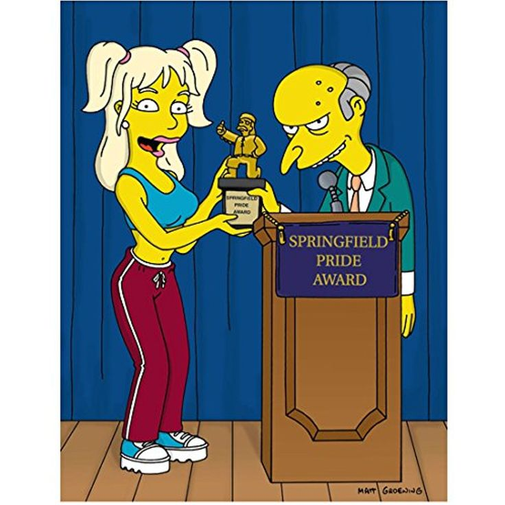 The Simpsons Britney Spears with Mr. Burns 8 x 10 Inch Photo         * Learn more by visiting the image link. (This is an affiliate link and I receive a commission for the sales)