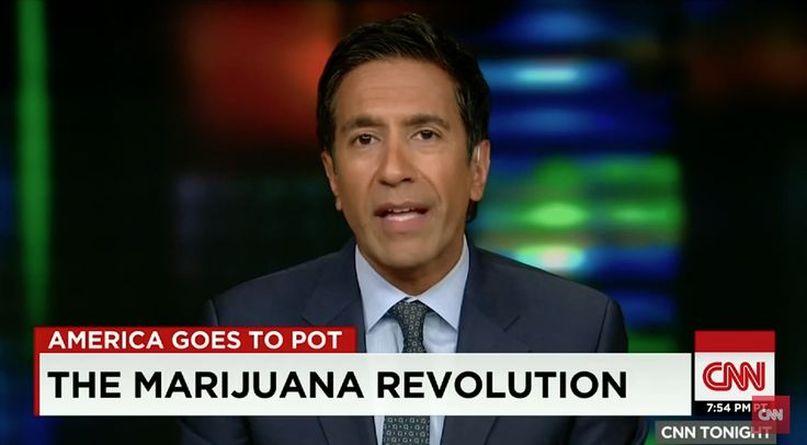 The Science Behind Sanjay Gupta's WEED 3