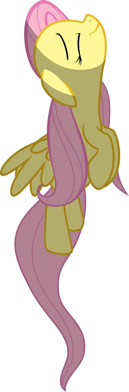#Fluttershy #favourite #pony