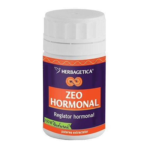 Zeo Hormonal Herbagetica http://herbashop.ro/zeo-hormonal