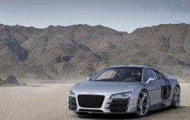 Audi car wallpapers hohe Auflösung für den Desktop kostenloser download HD