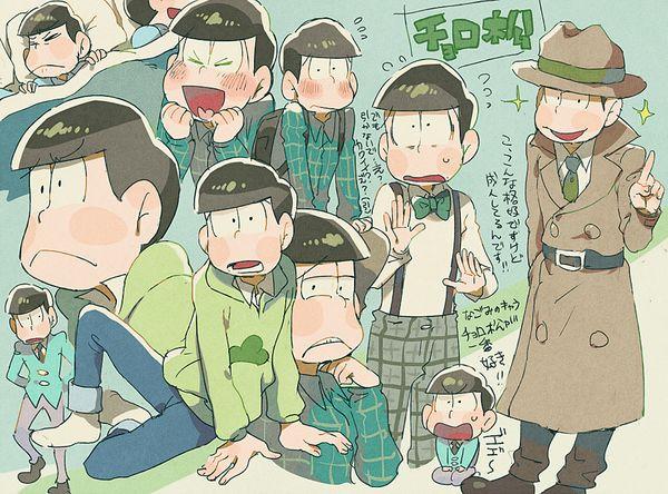 カモ竹(@oso_kamo)さん | Twitterの画像/動画