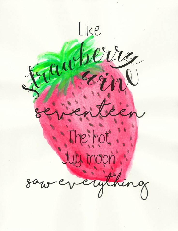 Lyric lyrics to strawberry letter 22 : 39 best The Best of Gracefully Messy images on Pinterest | Graphic ...