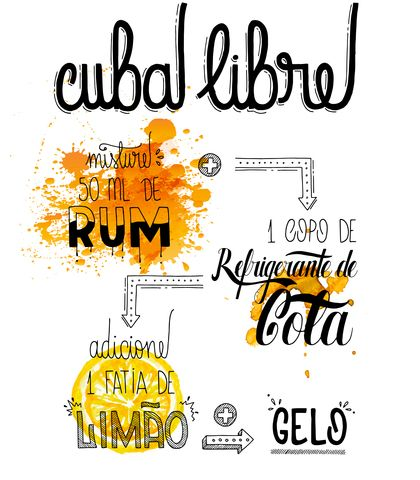 Aline Albino - Cuba Libre