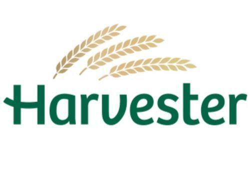 Harvester UK Survey: Build Up Your Own Dish