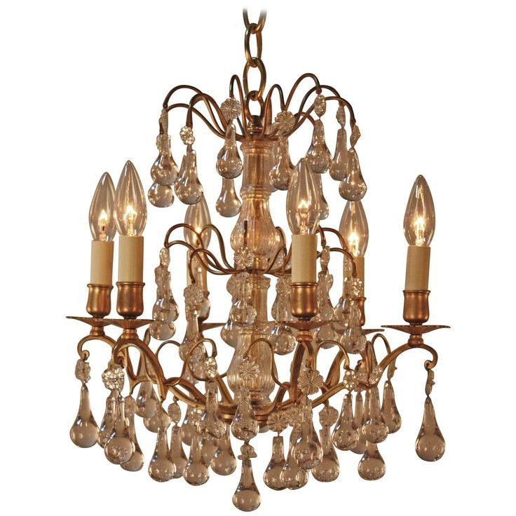 17 Best ideas about Bronze Chandelier – Brown Chandelier