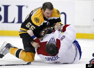 one of the reasons why i love hockey. can't wait for tomorrow!
