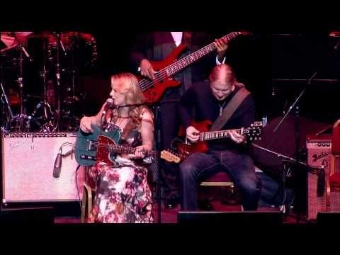 B.B. King, Derek Trucks & Susan Tedeschi - Rock Me Baby (Live at Royal Albert Hall) - YouTube
