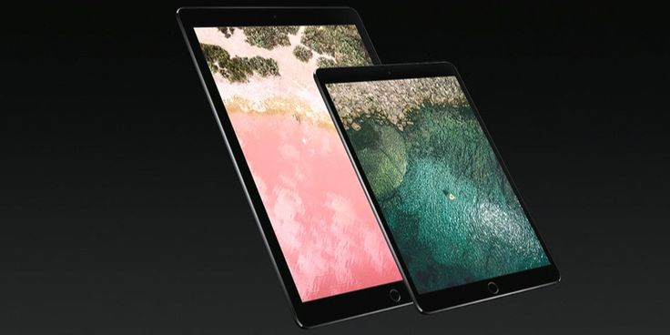 Apple unveiled the new 10.5-inch iPad Pro at its 2017 WWDC event, replacing the 9.7-inch Pro with a faster, larger iPad that's still light. The new iPad Pro weighs just one pound, and has a refresh rate of 120hz. This means everything on the iPad is faster and crisper. To keep battery life high, the …