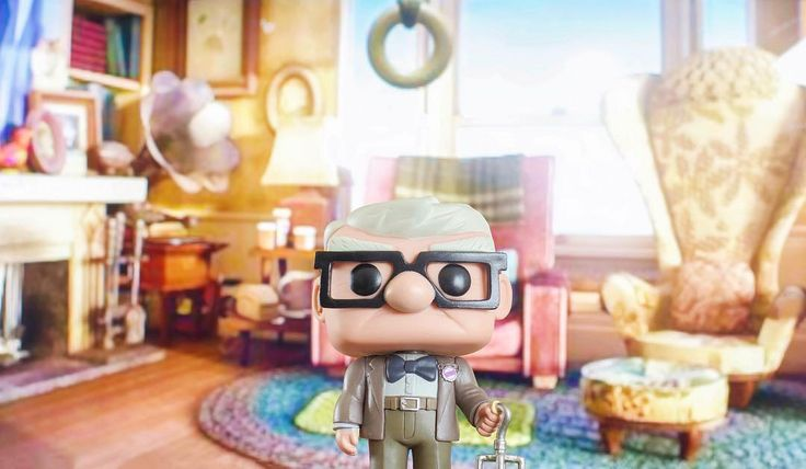 """130 Likes, 7 Comments - ✨ Jay Soto ✨ (@ourjaydailys) on Instagram: """"You will always be my greatest adventure.🎈🏠 ••• #ourdisneydailys #UP #pixar . . . . . . . . . . . .…"""""""