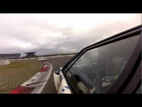 BMW M1 Procar at Nurburgring GP driven by Prince Leopold of Bavaria