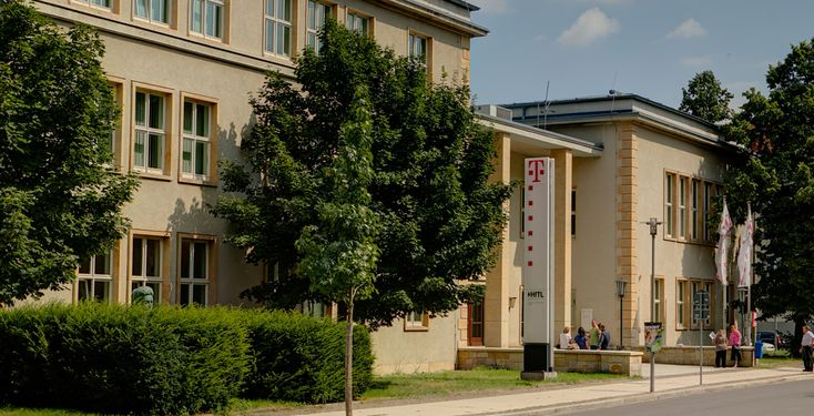 Hochschule für Telekommunikation Leipzig - Leipzig - Sachsen