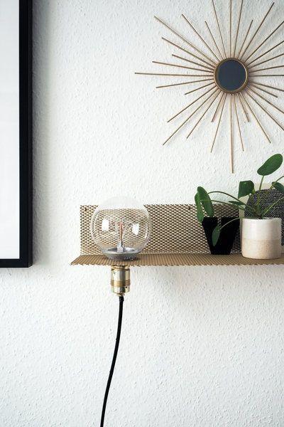 Die besten 25+ Stahlregal Ideen auf Pinterest Stahlregale - k chenregal mit beleuchtung