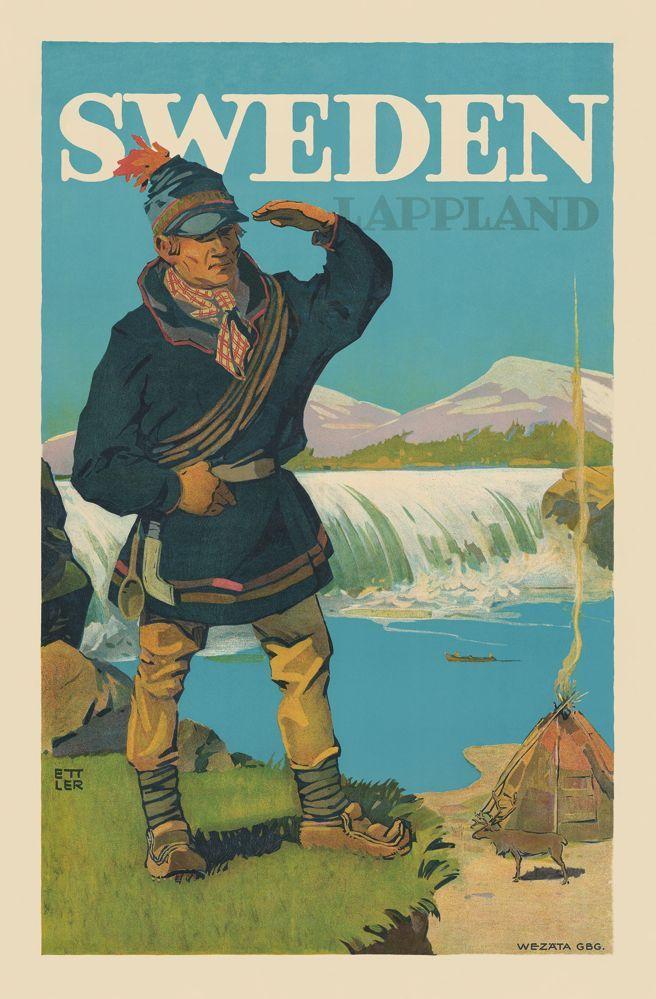 Lappland (Max Ettler)