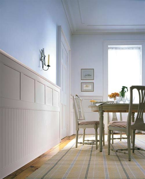 Staggering Raised Panel Molding Raised Panel Cap Molding: Wainscoting Ideas Images On Pinterest